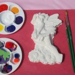 Fairy pottery