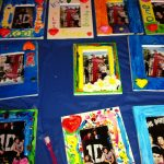 1 Direction picture frames
