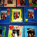 1 Direction art party