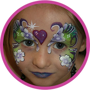 face-painting-girl